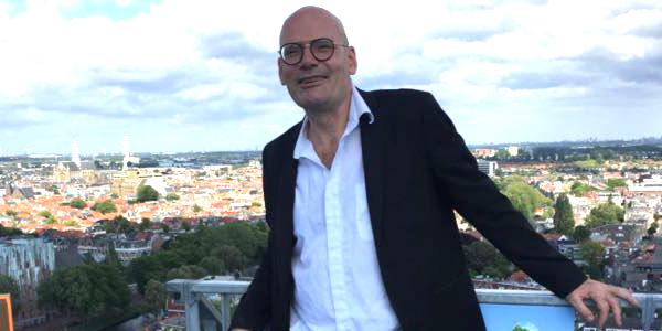 IFSDA President Rob Smit